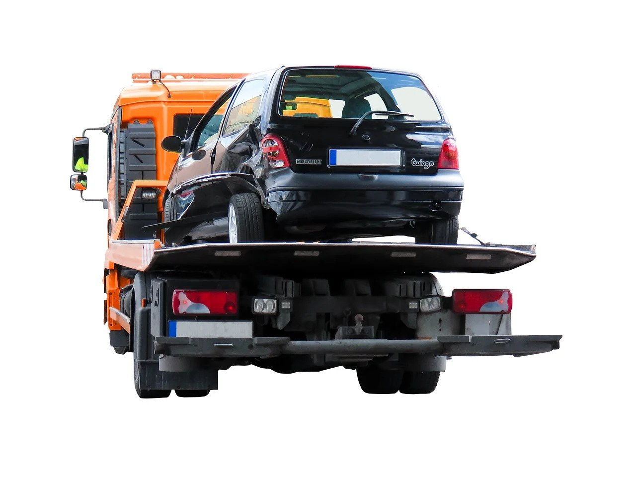 Contact Fullerton Towing Pros